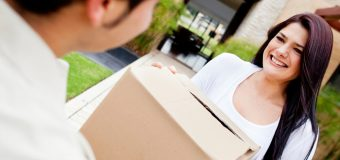 Courier services for efficient deliveries of parcels