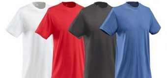 Find out Brand T-Shirt to Order via Online with the Special Offers