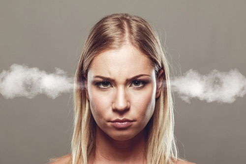 When customers get angry and 5 ways to keep your customers happy