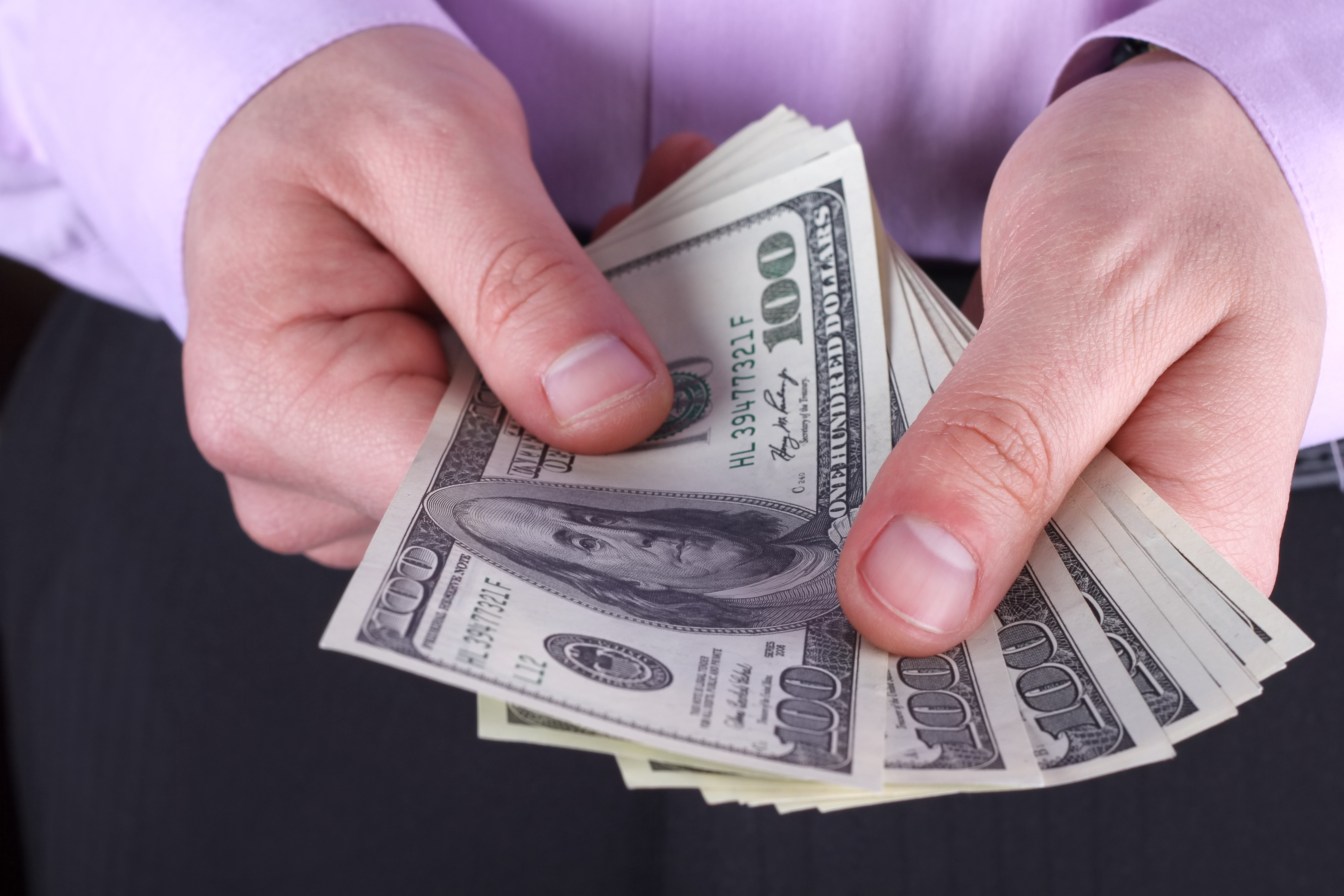 Does taking cash advance hurt your credit image 1