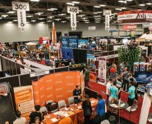 5 reasons tradeshows are so effective for businesses