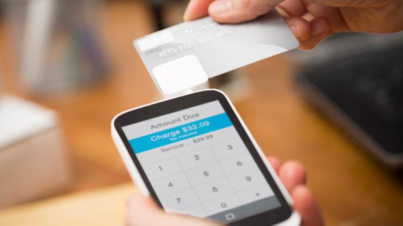 Flexibility offered by credit card readers to make things easier