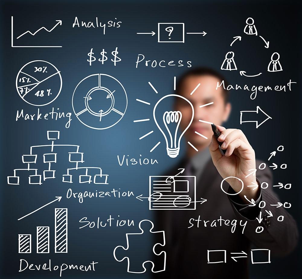 Roles of Franchise Development Consultant