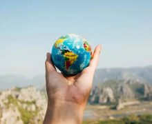Investing for World Travel
