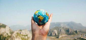 Investing for World Travel