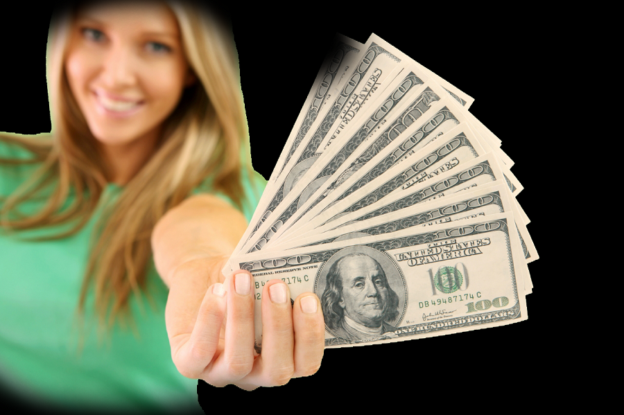 The advantages of taking out a payday loan