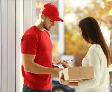 Information regarding the cheapest way to send a parcel to India
